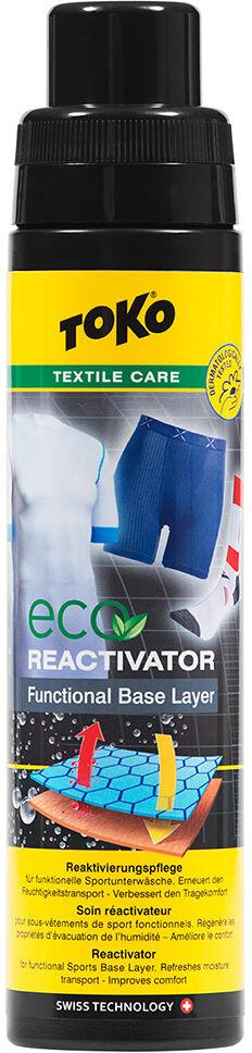 Toko Eco Functional Sportswear Care Reaktivierungspflege für Sportwäsche